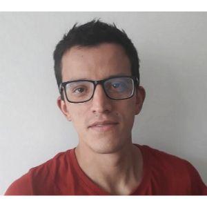 Charles Sánchez