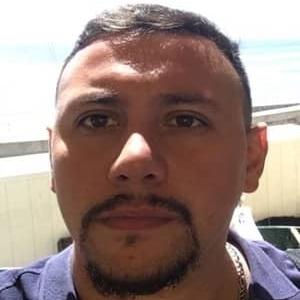 Pablo Salgado