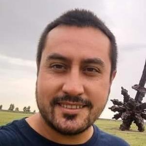 Rodrigo Pulgar